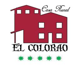 Logo completo Casa rural en La Rioja El Colorao